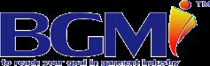 BGMI (Bangladesh Garment Management Training Institute) Logo