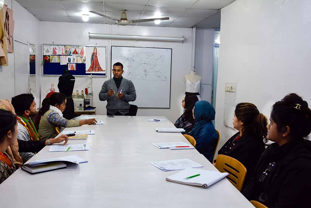 hr admin and compliance course in chittagong